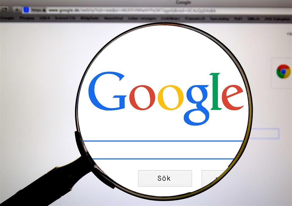 10 tips för att synas bättre på Google!