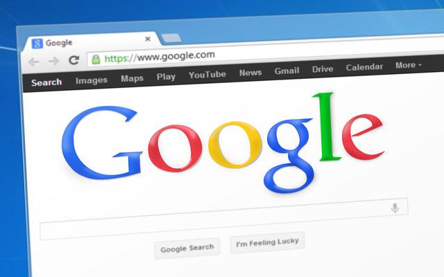 Varför syns inte min hemsida på Google?